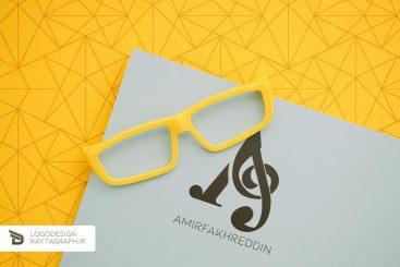 طراحی لوگو موسیقی